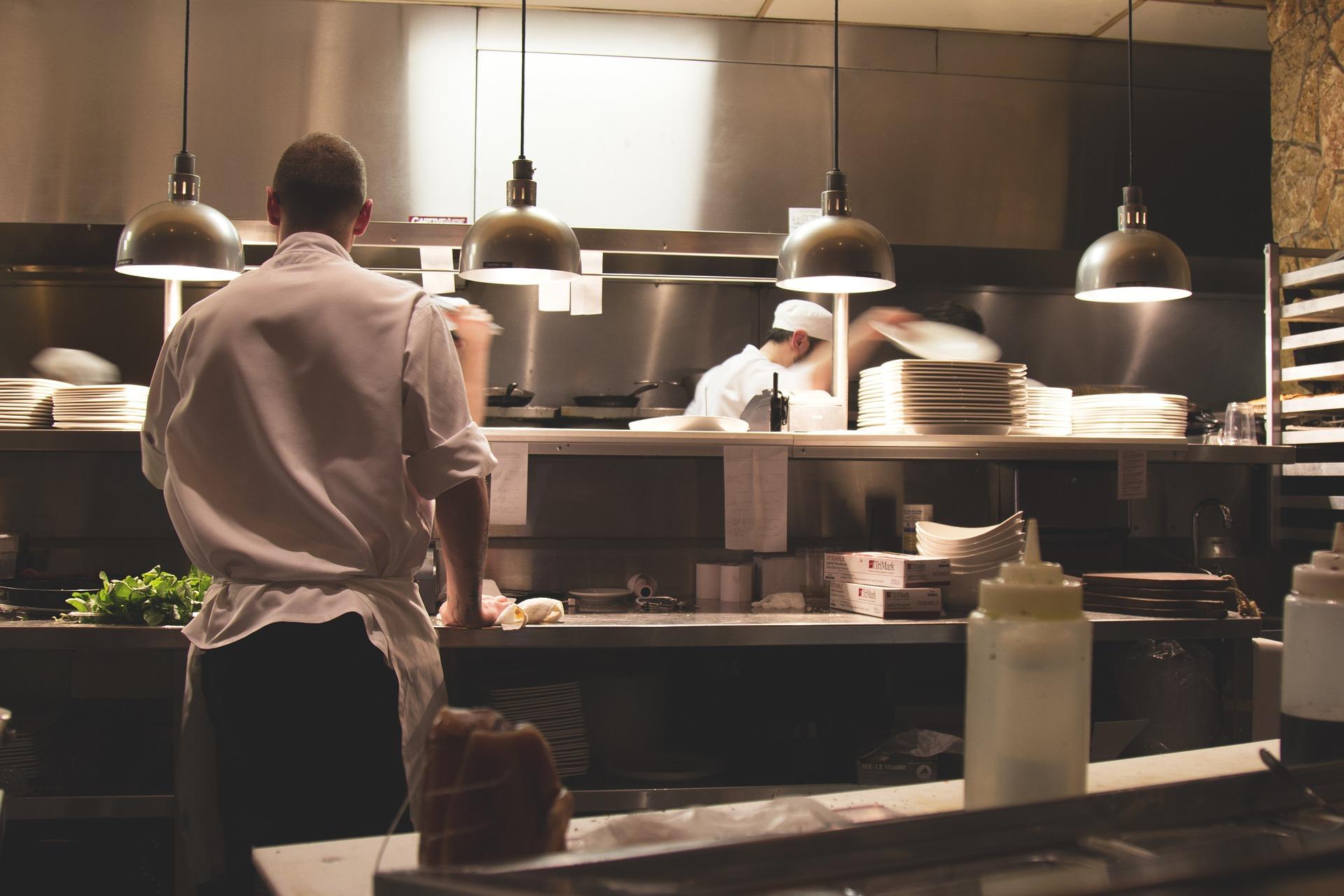 EdgeServ Restaurant Point of Sale Solution